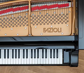 Premium Klavierunterricht