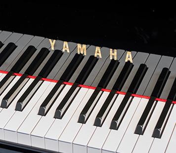Standard Klavierunterricht