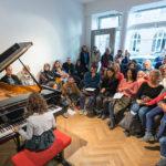 adpianum. Klavierunterricht München Kinderkonzert